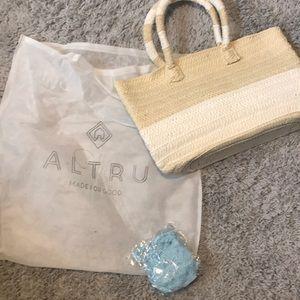 Altru beach bag